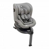 JOIE automobilinė kėdutė i-Spin 360 Grey Flannel 213870 213870