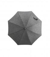 STOKKE skėtis vežimėliui Black Melange 502902 502902