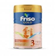FRISO GOLD 3 pieno mišinys vaikams 12m+ 800g FA93 FA83