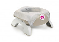 OKBABY potty Roady at home & on to go light pink 39055435 39055435