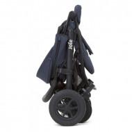 JOIE vežimėlis LITETRAX 4 AIR W/ RC GECKO S1112WCGEK000