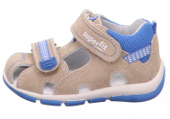 SUPERFIT Basutės Freddy Beige/Blue 6-00140-40 22 6-00140-40