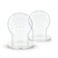 KIDSME silicone sac for food feeder 2pcs. 160349 160349