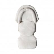 MIMA atrama kūdikio galvai Moon kėdutei Beige S101-19BG S101-19BG