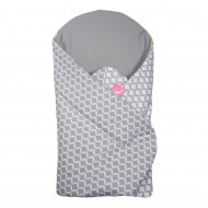 MOTHERHOOD snuggle pod cotton Classics Grey 008/138 008/138