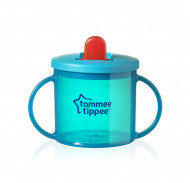 Tommee Tippee cup First Cup 4m+ 190ml 43111040 43111087