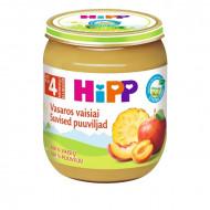 HiPP vaisių tyrelė 4m+ 125g 4224 4224