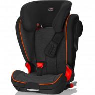 BRITAX automobilinė kėdutė Kidfix II XP SICT Black Marble BLS 2000025252 2000025252
