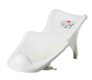 MALTEX gultukas voniai su neslystančiu kilimėliu White The Family 5924 5924