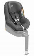 MAXI COSI automobilinė kėdutė Pearl Smart i-Size Sparkling Grey 8796956120 8796956120