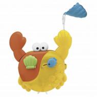 CHICCO vonios žaislas krabas, 00000034000000 00034.00.00