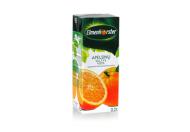 ELMENHORSTER apelsinu sultys 100% 0,2l V1920YE V1920YE