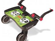 LASCAL laiptelis vežimėliui antram vaikui Mini Panda T-LAS-02900