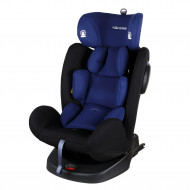 Milli automobilinė kėdutė All Stages Blue/Black KN-blue-21/KN-black-