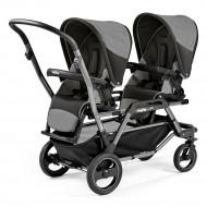 PEGPEREGO stroller Duette Piroet Classico Atmosphere IP08280062MF53DX53