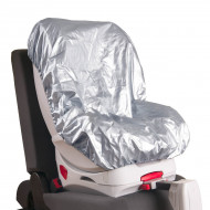 HAUCK apsauga nuo saulės automobilinei kėdutei Cool Me 618349 H-61834-EN-000-C36