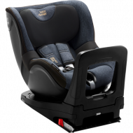 BRITAX automobilinė kėdutė DUALFIX M i-SIZE Blue Marble ZS SB 2000030116 2000030116