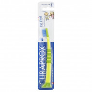 CURAPROX children's toothbrush 0-4y CuraKid 230082