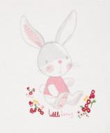 MOTHERCARE bodysuit girl Bunny Bear 3 pack premature 923103 923103