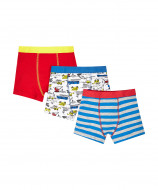 MOTHERCARE trunks boy Power Nap 3 pack 134 297908 297908