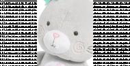 MOTERCARE Confetti party bunny, 429981 429981