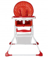 MOTHERCARE highchair Strawberry 722177 722177