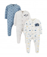 MOTHERCARE all in one boy Cosy SB205 484733
