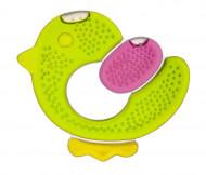 CANPOL BABIES vandens kramtukas CHICKEN, 74/021 74/021