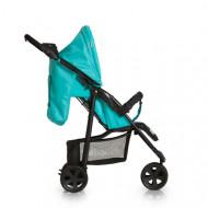 HAUCK sport stroller Citi Neo IICaviar/Aqua 311073 311073