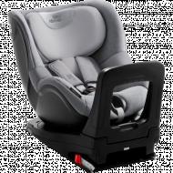 BRITAX automobilinė kėdutė DUALFIX i-SIZE Grey Marble ZS SB 2000030773 2000030773