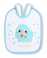 CANPOL BABIES cotton bibs, 3vnt., 2/103 2/103