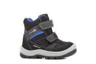 GEOX Žieminiai batai Amphibiox™ Black/Royal B943TA-0CE54-C0245 23 B943TA-0CE54-C0245