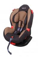 MILLI automobilinė kėdutė Safe Beige/Black ES01-SB36-010T