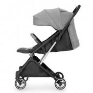 KINDERKRAFT vežimėlis INDY grey KKWINDYGRY0000