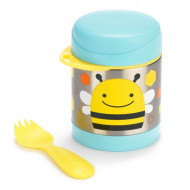 SKIP HOP maisto indelis Zoo Bee, 252379