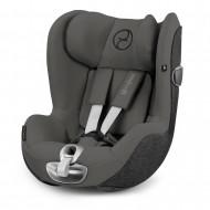 CYBEX automobilinė kėdutė SIRONA Z I-SIZE Plus Soho Grey 520001039 520001039
