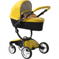 MIMA vežimėlio Xari lopšys ir sportinė sėdynė Yellow - Indian Summer AS112900IS AS112900IS
