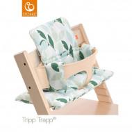 STOKKE paminkštinimas kėdutei TRIPP TRAPP Green Forest 100340 100340
