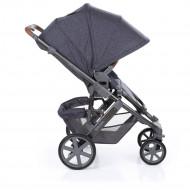 ABC DESIGN universalus vežimėlis Salsa 4 street 2147483647
