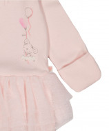 MOTHERCARE tutu all in one with headband girl Little Mouse SA361 470883