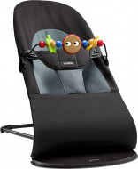 BABYBJÖRN gultukas Balance soft + medinis žaislas 605001A Promopack 605001A Promopack