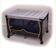 WOMAR mosquito net for travel cot