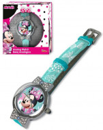 MINNIE watch in gift box, WD19640 WD19640