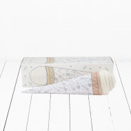 BABYBLOOMS seilinukas Icecream Cream ICB00009