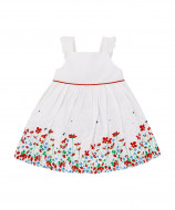 MOTHERCARE dress girl Dolls House SE307 233745