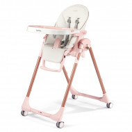 PEG PEREGO high chair Prima Pappa Follow Me MON AMOUR IH01000000BL00