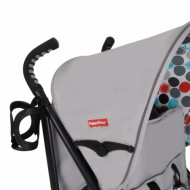 HAUCK sport stroller Venice Gumball grey 359167 359167