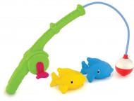 MUNCHKIN vonios žaisliukų rinkinys gone fishin' bath toy 24m+ 011684 011684