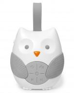 SKIP HOP muzikinis žaislas Stroll & Go Owl 186025 186025