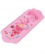 MOTHERCARE kilimėlis voniai Aqua Pink RC278 385433